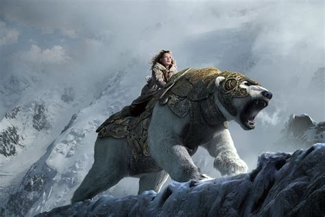 His Dark Materials is ripe for an onscreen do-over
